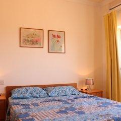 Отель Blue Waters Penthouse Sliema Мальта, Слима - отзывы, цены и фото номеров - забронировать отель Blue Waters Penthouse Sliema онлайн комната для гостей