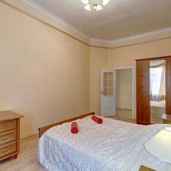 Апартаменты СТН Апартаменты на Караванной Стандартный номер с разными типами кроватей фото 23