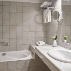 Amathus Beach Hotel Rhodes ванная