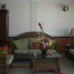 Primaveral Hotel интерьер отеля