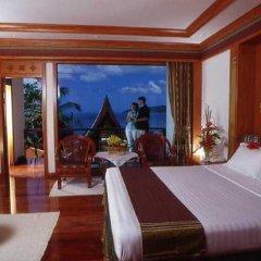 Отель Marina Phuket Resort комната для гостей фото 2