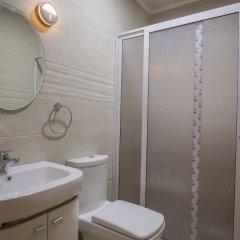 Atlantis Beach Hotel in Monrovia, Liberia from 155$, photos, reviews - zenhotels.com bathroom