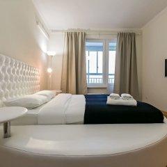 Апартаменты MaxRealty24 Mitino Москва комната для гостей фото 4