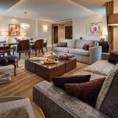 Breidenbacher Hof, a Capella Hotel комната для гостей фото 4