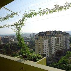 Отель Хостел Kiki Грузия, Тбилиси - 4 отзыва об отеле, цены и фото номеров - забронировать отель Хостел Kiki онлайн балкон