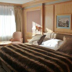 Hotel Carlina Courchevel комната для гостей фото 5