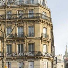 Hotel Royal Saint Michel фото 10