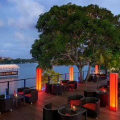 Отель Cinnamon Lakeside Colombo фото 3