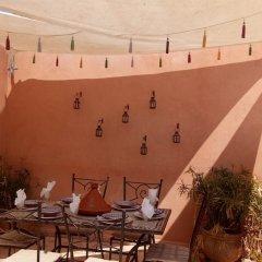 Отель Riad Majdoulina Марокко, Марракеш - отзывы, цены и фото номеров - забронировать отель Riad Majdoulina онлайн питание