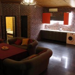 Гостиница Lama Guest House в Ярославле отзывы, цены и фото номеров - забронировать гостиницу Lama Guest House онлайн Ярославль в номере