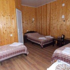 Гостиница Sandal в Сочи отзывы, цены и фото номеров - забронировать гостиницу Sandal онлайн комната для гостей фото 2