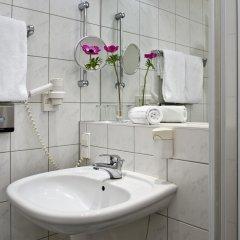 Berlin Mark Hotel 4* Стандартный номер с разными типами кроватей фото 2