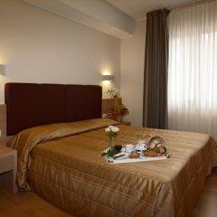 Hotel Centro Benessere Gardel Кьюзафорте в номере