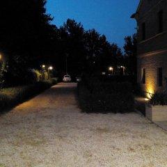 Отель Agriturismo La Fonte Италия, Потенца-Пичена - отзывы, цены и фото номеров - забронировать отель Agriturismo La Fonte онлайн парковка