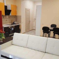 Апартаменты Apartment on Kamo комната для гостей фото 2
