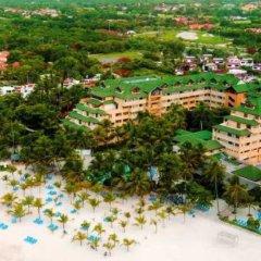 Отель Coral Costa Caribe - Все включено Доминикана, Хуан-Долио - 1 отзыв об отеле, цены и фото номеров - забронировать отель Coral Costa Caribe - Все включено онлайн фото 2