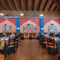 Отель Occidental Punta Cana - All Inclusive Resort питание фото 3