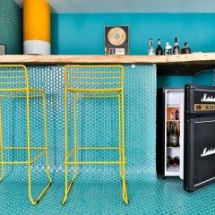 Отель Dorado Ibiza Suites - Adults Only Испания, Сант Джордин де Сес Салинес - отзывы, цены и фото номеров - забронировать отель Dorado Ibiza Suites - Adults Only онлайн удобства в номере