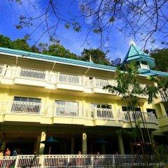 Отель Krabi Tipa Resort фото 8