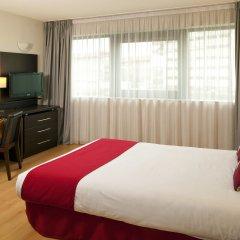 Отель Residhome Toulouse Tolosa Франция, Тулуза - отзывы, цены и фото номеров - забронировать отель Residhome Toulouse Tolosa онлайн комната для гостей фото 2
