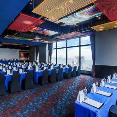 Siam@Siam Design Hotel Pattaya Паттайя помещение для мероприятий