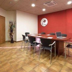 Отель Acta Antibes Барселона помещение для мероприятий