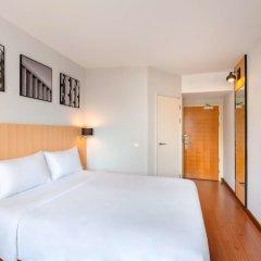 Отель Ibis Bangkok Sathorn Бангкок комната для гостей фото 5