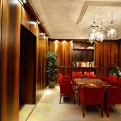Отель DORMERO Hotel Berlin Ku'damm Германия, Берлин - отзывы, цены и фото номеров - забронировать отель DORMERO Hotel Berlin Ku'damm онлайн фото 17