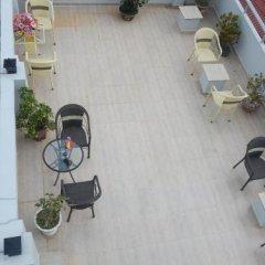 Отель Dalat View Homestay Далат парковка