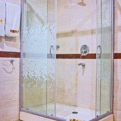 Отель Beni Gold Нигерия, Лагос - отзывы, цены и фото номеров - забронировать отель Beni Gold онлайн ванная