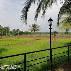 Отель Rajarata Lodge Шри-Ланка, Анурадхапура - отзывы, цены и фото номеров - забронировать отель Rajarata Lodge онлайн спортивное сооружение