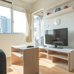 Отель My Condo Бангкок удобства в номере