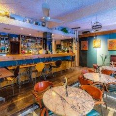 Apollonia Hotel Apartments Вари-Вула-Вулиагмени гостиничный бар