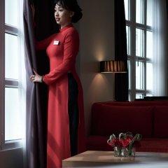 Отель Mercure La Gare Ханой фото 11