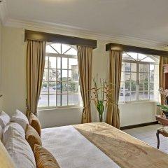 Casa Conde Hotel & Suites комната для гостей фото 4