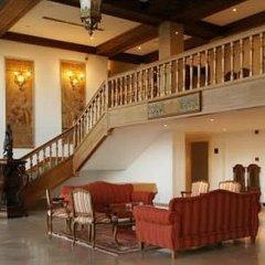 Отель Pousada de Condeixa-a-Nova - Santa Cristina интерьер отеля фото 2
