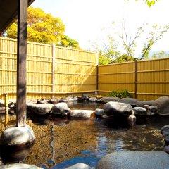 Отель Ryokan Yufuintei Хидзи бассейн фото 3