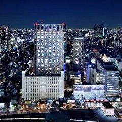 Отель Shinagawa Prince Токио фото 9