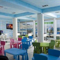 Отель Grand Resort Lagonissi детские мероприятия