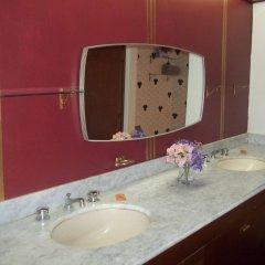 Отель Hostal La Encantada Мексика, Мехико - 1 отзыв об отеле, цены и фото номеров - забронировать отель Hostal La Encantada онлайн ванная