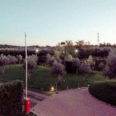 Отель All Ways Garden Hotel & Leisure Италия, Рим - отзывы, цены и фото номеров - забронировать отель All Ways Garden Hotel & Leisure онлайн приотельная территория фото 2