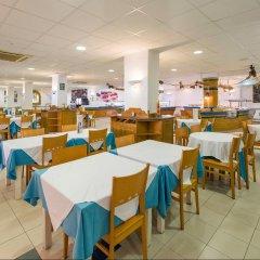 Отель Playasol Cala Tarida Сан-Лоренс де Балафия питание фото 2
