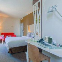 Hotel Campanile Casablanca Centre Ville комната для гостей фото 2
