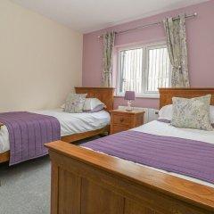 Отель The Granary комната для гостей фото 3