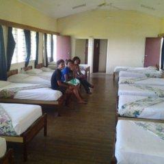 Отель Bamboo Backpackers Фиджи, Вити-Леву - отзывы, цены и фото номеров - забронировать отель Bamboo Backpackers онлайн детские мероприятия фото 2