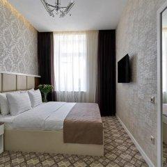 Гостиница Ариум 4* Стандартный номер с различными типами кроватей фото 9