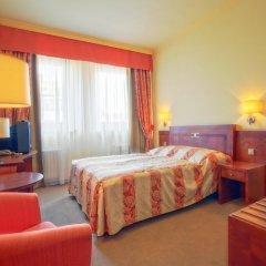 Luxury Family Hotel Bila Labut комната для гостей фото 2