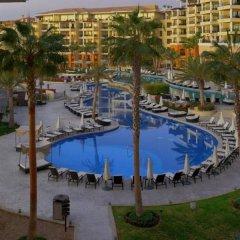 Отель Casa Dorada Los Cabos Resort & Spa с домашними животными