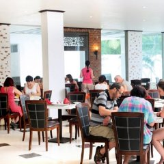 Отель Coco Royal Beach Resort Шри-Ланка, Ваддува - отзывы, цены и фото номеров - забронировать отель Coco Royal Beach Resort онлайн питание