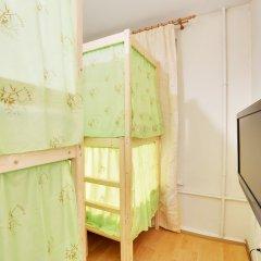 Na Krasnopresnenskoy Hostel ванная фото 2